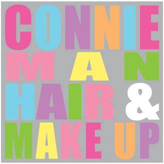 Connieman logo
